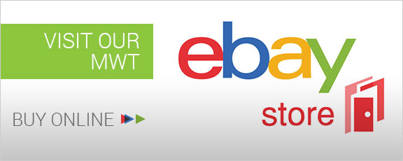 Visit our secured Online MWT eBay Store now