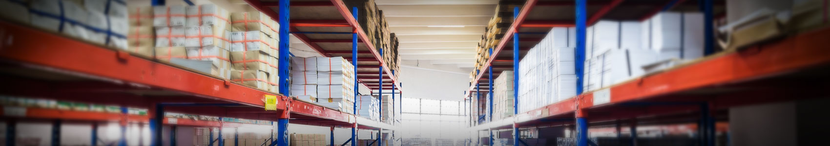 MWT Warehousing